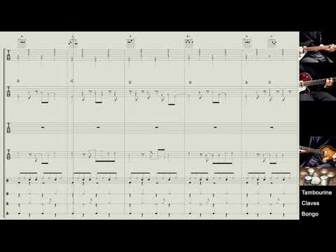 How to play : Don't Bother Me - The Beatles