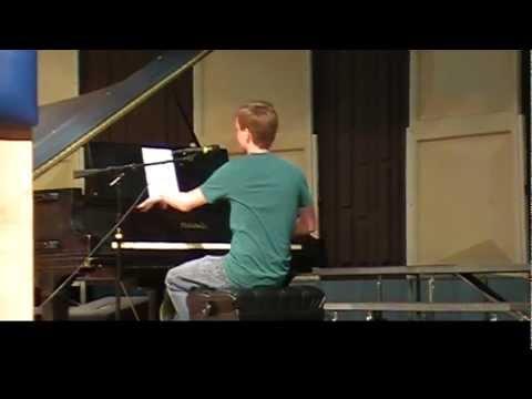 Student MOCKS Principal in song