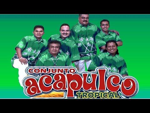Cangrejito Playero - Conjunto Acapulco Tropical