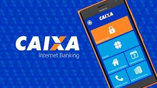 validação de smartphone caixa internet banking acesso pelo celular (2016)