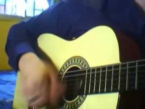 Leccion Nº 3 - Cumpleaños Feliz para Guitarra
