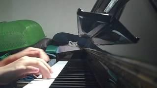 Anh không phải hotboy (Phạm Hồng Phước) piano version