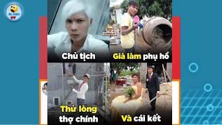 BLdaoTV- Những bình luận bá đạo hài hước - phần 31