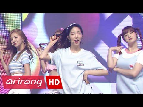 Simply K-Pop _ LABOUM(라붐) _ Oops(달콤하게) _ Ep.232 _ 092316