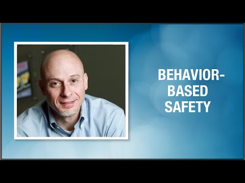 ADI Service: Behavior-Based Safety