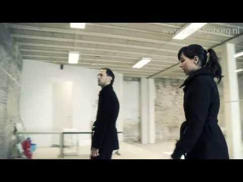 modeontwerpers Branko en Nawie