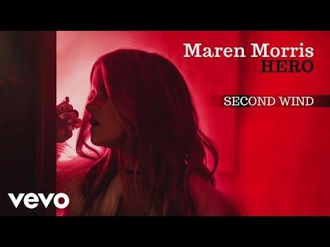 Maren Morris - Second Wind (Audio)