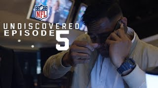Ep. 5: Draft Day Has Arrived | NFL Undiscovered