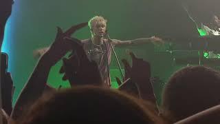 Machine Gun Kelly - Concerts For Aliens - 2021-09-09 - Minneapolis, Minnesota