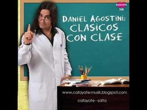 Daniel Agostini - Como hacer para olvidar