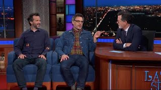 UNCUT INTERVIEW: Flight Of The Conchords
