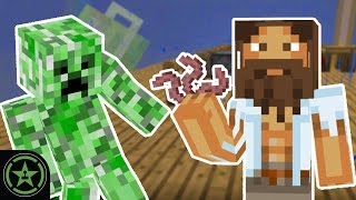 Let's Play Minecraft – Episode 248 – Sky Factory Part 2