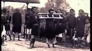Phim tài liệu: Nhớ mùa thu lịch sử