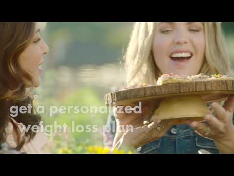 Nutrisystem - Personalized to Your Body and Goals!