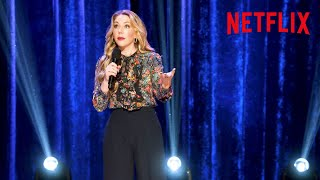 Katherine Ryan: Glitter Room   Official Trailer [HD]   Netflix
