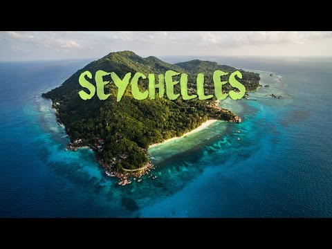 SEYCHELLES | Paradise Islands