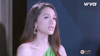 /nu hoang drama huong giang tro lai thi sinh the tiffany khong can ton trong hay biet on toi nhung
