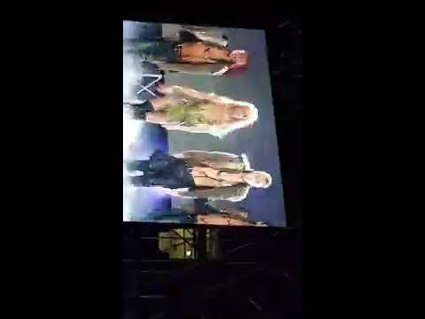 Britney Spears Live In Seoul - Work Bitch
