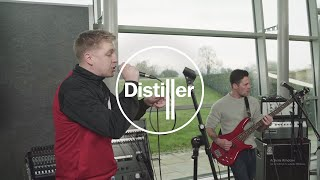 The Reytons - Harrison Lesser | Live from The Distillery