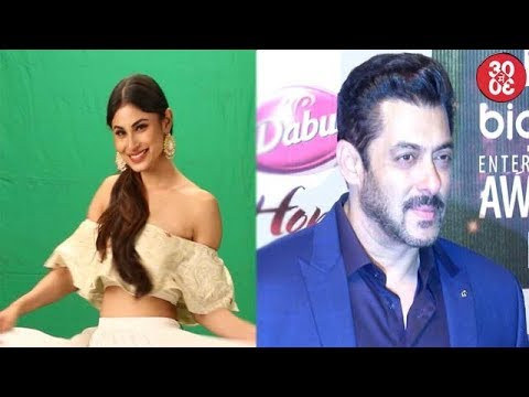 Producer Ritesh Denies Salman's Recommendation For Mouni | Alia, Shahid, Sunny Attend An Award Show