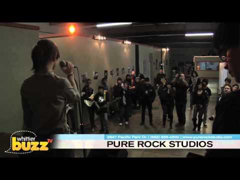 Pure Rock Studios Information