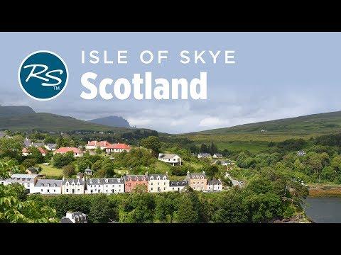 Skye, Scotland: Pretty Portree - Rick Steves' Europe Travel Guide - Travel Bite