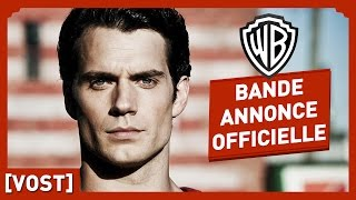 Man of steel :  bande-annonce 2 VOST