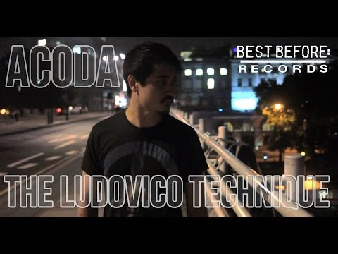 ACODA 'The Ludovico Technique'