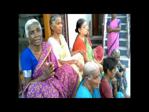 Happy Old Age Home in India | Donate Food for Destitute Elders