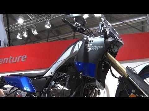 Motosx1000: Eicma 2018 - Yamaha -