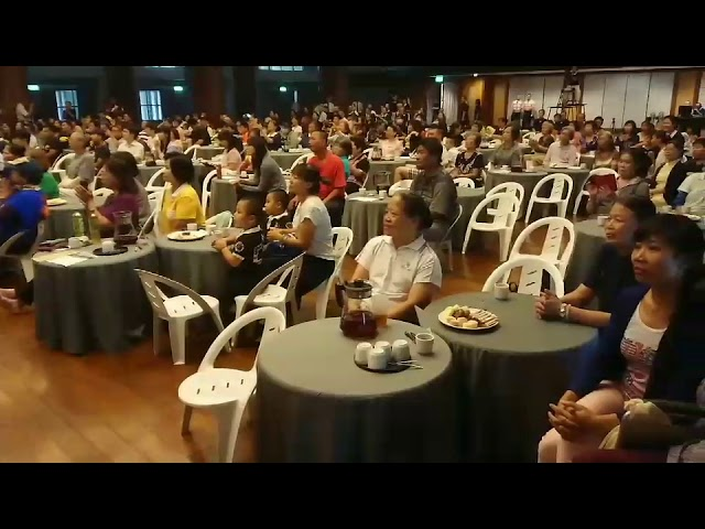 影/關懷弱勢家庭 慈濟「遇見幸福、看到未來」音樂會