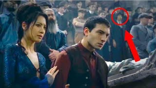 Top 5 'Fantastic Beasts: The Crimes of Grindelwald' Theories