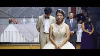 Jennifer's Sweet 16 | Vivid Space NYC | NYC's Quinceaneras