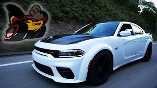 My Week with the 2020 Dodge Charger Scat Pack Widebody