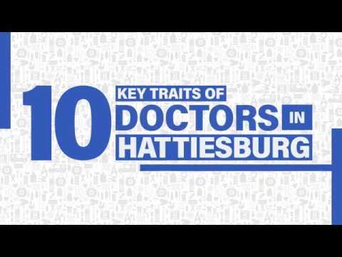 10 Key Traits of Doctors in Hattiesburg