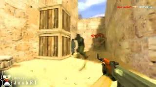 ESEA Main CS 1.6 Season 12 Frag Movie
