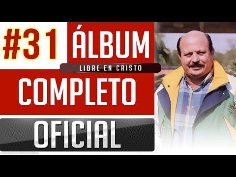 Marino #31 - Libre En Cristo [Album Completo Oficial]