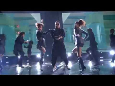 Baixar PSY ft. Special guest MC Hammer -