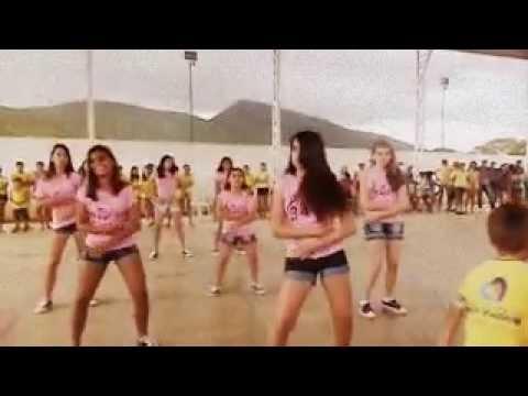 Baixar Naldo - Se joga Coreografia - Grupo de Dança do Mais Educação
