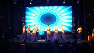 VP Bank Sing & Dance 2017 - Tiết mục của phòng CPC miền nam