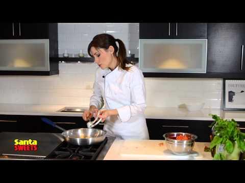 Pasta with UglyRipe® Tomato Sauce