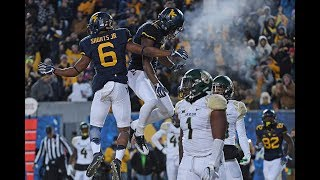 WVU Football | Loudest & Best Crowd Reactions compilation HD (Last 10 years)