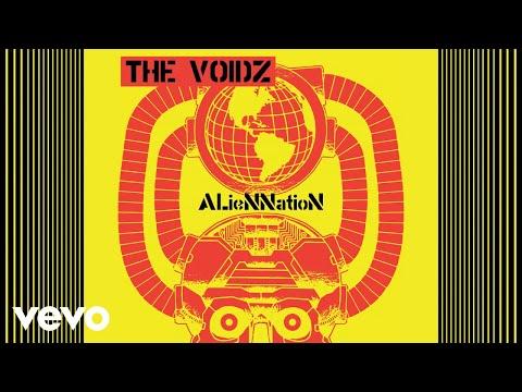 The Voidz - ALieNNatioN (Audio)
