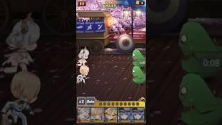 Otogi Spirit Agents Ultimate Conquest Team: Deadly Nightshade