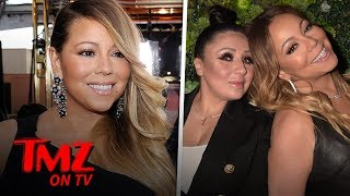 Mariah Carey Sues Assistant For Blackmailing Over Embarrassing Videos | TMZ TV
