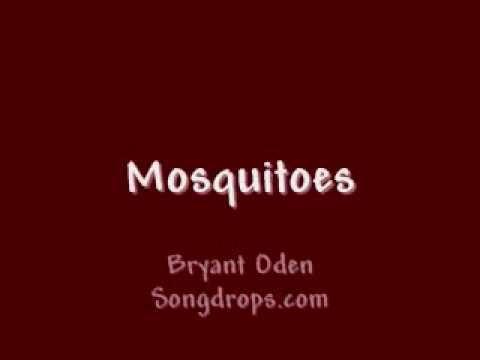 Funny Song about Mosquitoes
