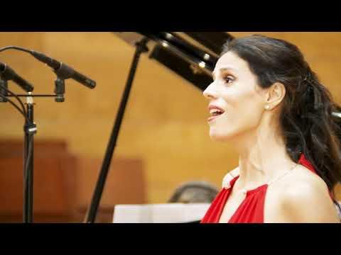 II Concurso Internacional de Violín 'CullerArts' - 'Casta Diva' - Clausura