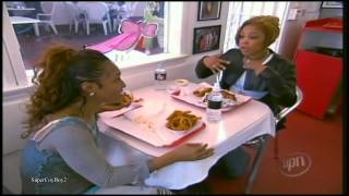 TLC - R U The Girl episode 3