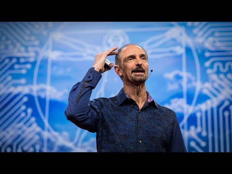 How AI can enhance our memory, work and social lives   Tom Gruber