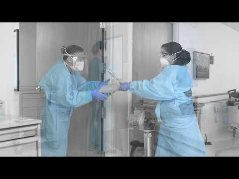 2021 Community Hospital Nurses Day tribute